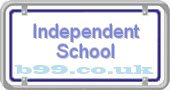 independent-school.b99.co.uk